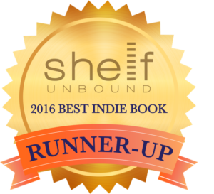 2016 Best Indie Book (Shelf Unbound, Runner-up)
